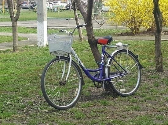 Молодому южноуральцу грозит до 5 лет тюрьмы за кражу велосипеда