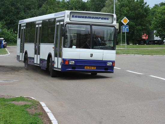 Радий Хабиров попросил Гостранс Башкирии следить за наполняемостью автобусов с дачниками