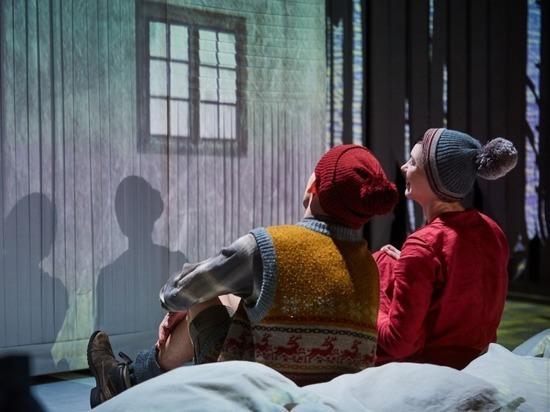 Новосибирский театр приглашает на вручение премии лучшему зрителю