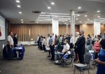 ЛДПР выдвинула кандидатов на выборы в Рязанскую областную Думу