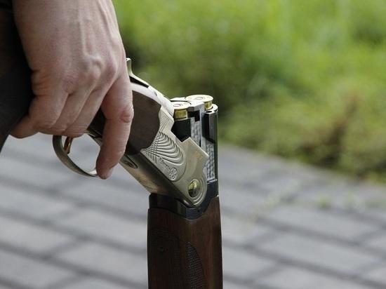 В Калуге отец застрелил сына из охотничьего ружья
