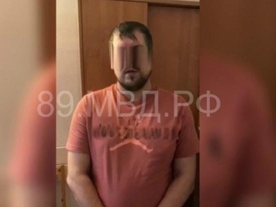 В ЯНАО поймали продавшего несуществующую аудиосистему мошенника из Ростовской области