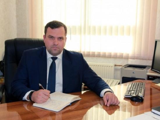 В Курске уволен гендиректор МУП «Курскэлектротранс»