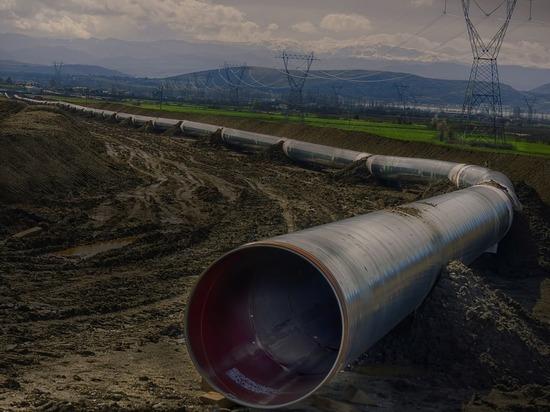 Объединившиеся нефтяные гиганты Китая планируют закупать нефть у РФ