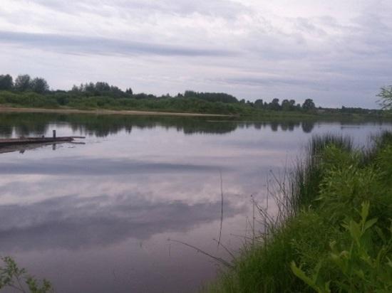 Восьмилетний мальчик утонул на реке в Подосиновском районе