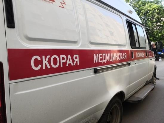 Двоих зараженных COVID-19 выявили в Вологде за сутки