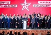 Игорь Додон: Главные победы и успехи Партии социалистов ещё впереди