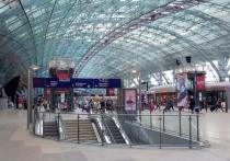 Германия: Первый тестовый центр открывается в аэропорту Франкфурта