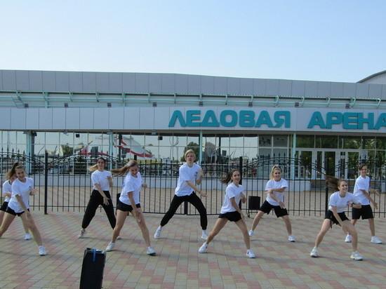27 июня в Коврове в честь Дня молодежи официально возобновил работу спорт-парк перед ледовым дворцом «Ковровец»