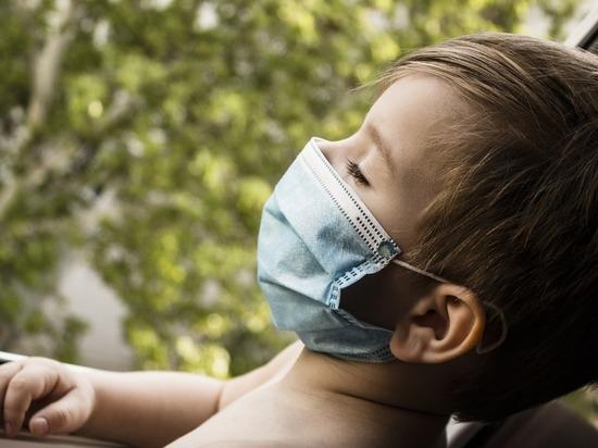 Карантин по коронавирусу ввели в дежурной группе воронежского детсада