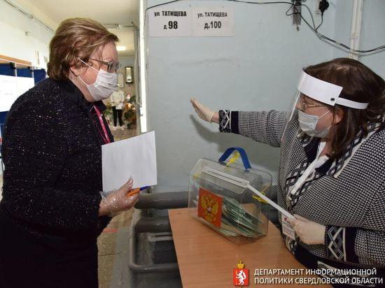 Мерзлякова проверила заявления о принуждении к голосованию по поправкам в Конституцию