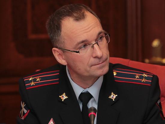 Министерство внутренних дел в Хакасии возглавит полковник Владислав Мингела, он переводится  в Хакасию из Коми, - сообщает ИА Хакасия со ссылкой на собственные источники