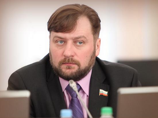 Алексей Блинов о голосовании по поправкам в Конституцию: Это наш гражданский долг