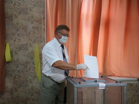 Почетный гражданин Иван Новаков проголосовал за поправки в Конституцию