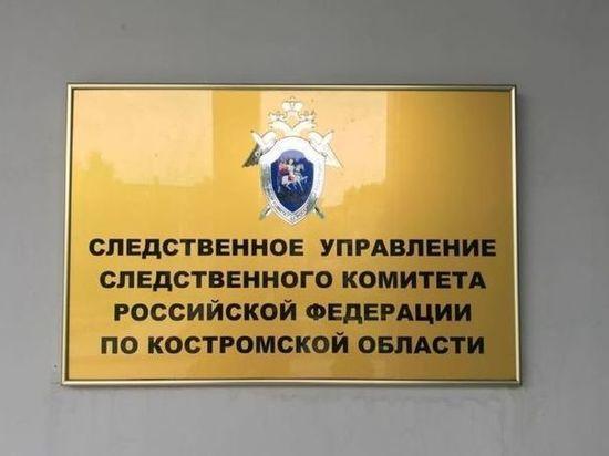 СУ СК по Костромской области: причиной смерти стали алкоголь, матрас и телевизор