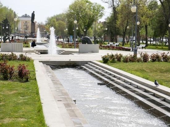 В Астраханской области еще 31 человек получил положительный тест на COVID-19