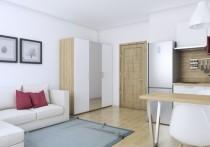 Квартиры с мебелью становятся новым трендом Петербурга