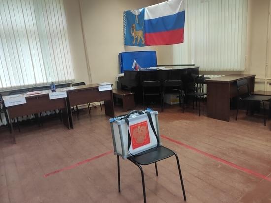 И «галку» поставить, и COVID не схватить – безопасно ли голосовать в Пскове