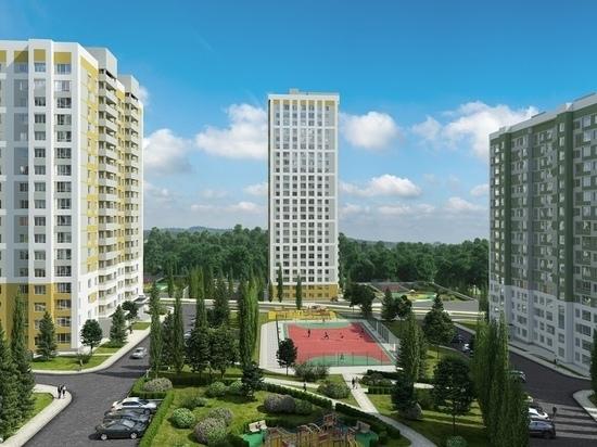 ЖК «Цветы-2» начинают строить в Нижнем Новгороде