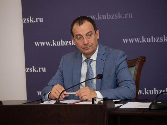 Депутаты Краснодарского края оценили рост производительности труда в регионе