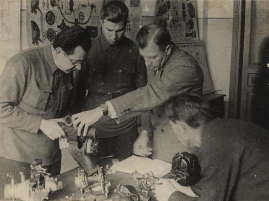 Открытия саратовских учёных  в годы войны стали  фундаментом Победы