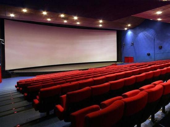 Владимирский областной Киноцентр приглашает на свои онлайн-программы