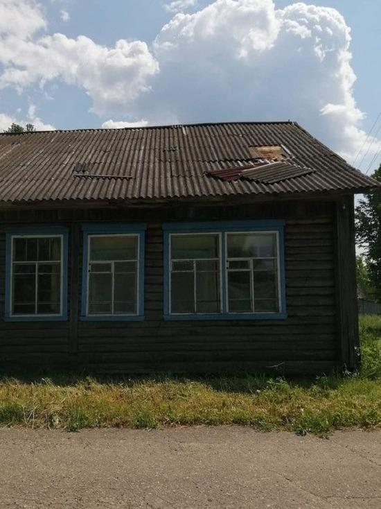 В Первомайском районе Ярославской области возобновил работу фельдшерский пункт