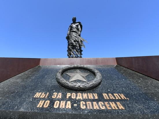 В Тверской области 30 июня Владимир Путин откроет Ржевский мемориал Советскому солдату