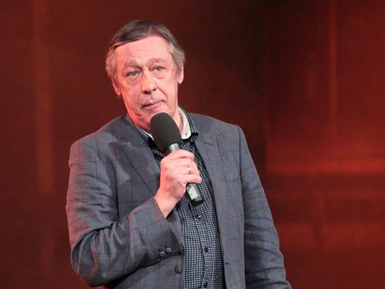 """""""Ефремов создал образ веселого оппозиционера, но им не является"""""""
