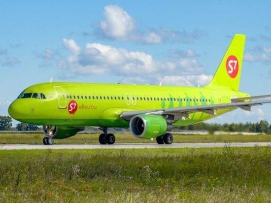 Авиакомпания прокомментировала экстренную посадку самолета в Ростовском «Платове»