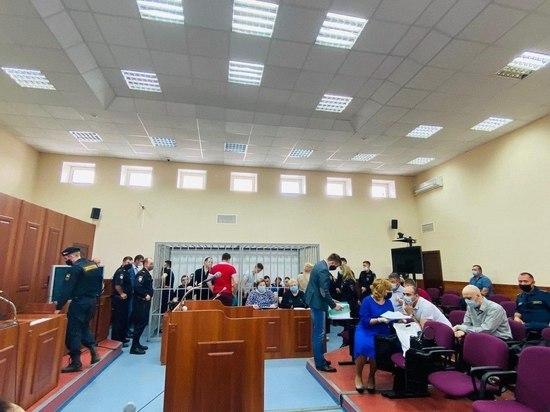 Обвиняемым «Ярославского дела» продлили арест