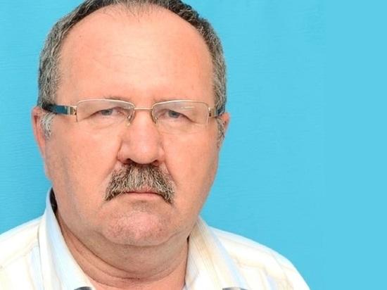 Своего кандидата на пост губернатора Кубани выдвинула «Партия Роста»
