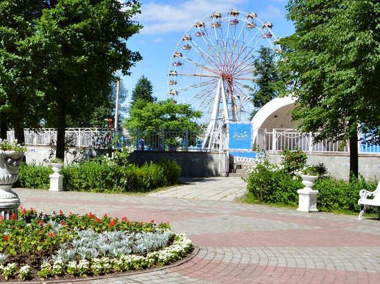 В Твери продолжают снимать ограничения на посещение парков