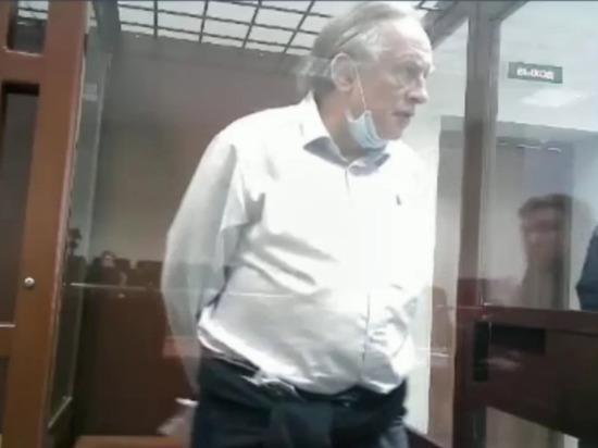 "Расчленившего аспирантку историка Соколова ""разоблачил"" таксист"
