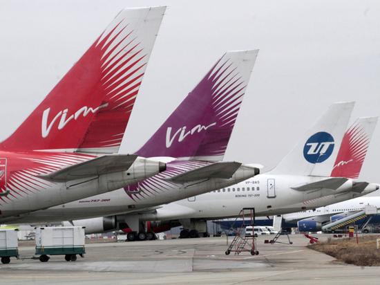 На восстановление авиационной отрасли понадобится 2-3 года