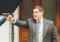 Пускепалис о сериале «Алекс Лютый»: «Пришлось и побегать, и подраться»
