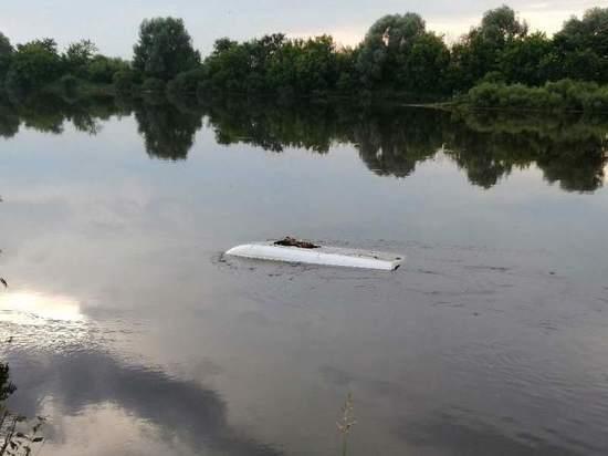 27 июня во «ВКонтакте», в группе «Заметки спасателя», появилась информация об утонувшем во Владимирской области автомобиле