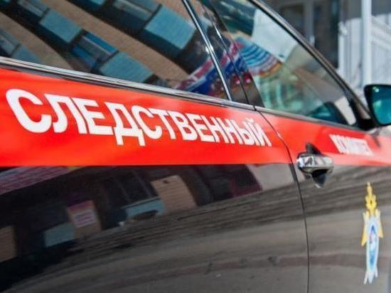 В Волгоградской области нашли труп полицейского с огнестрелом