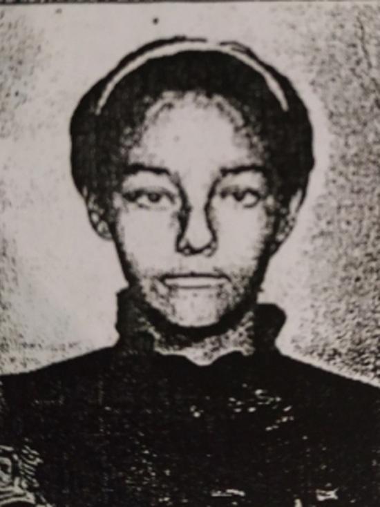 Следственный комитет Тверской области продолжает поиск Ольги Валерьевны Махьяновой 1986 года рождения, которая исчезла в 2000 году