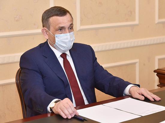 Власти Марий Эл продлили режим повышенной готовности до 17 июля