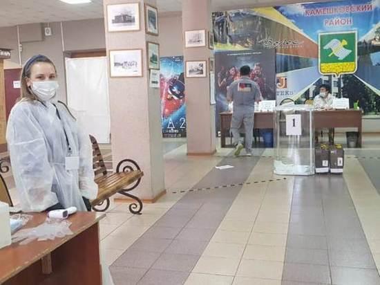 Во Владимирской области продолжается общероссийское голосование по поправкам в Конституцию Российской Федерации