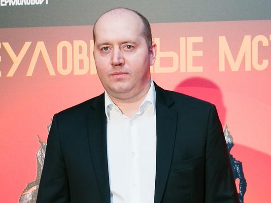 Сергей Бурунов лишился 270 тысяч рублей в Москве