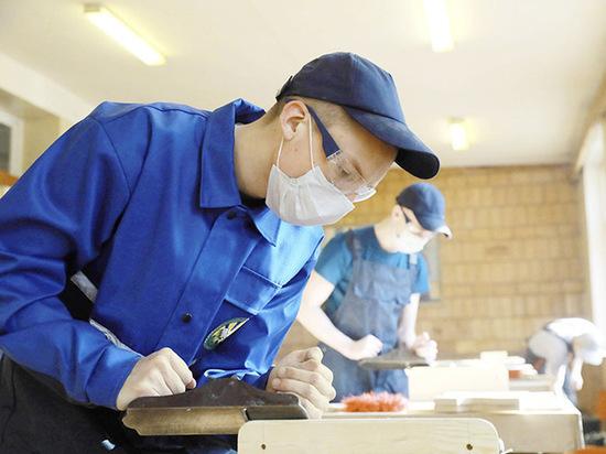 в Чебоксарах 308 безработных граждан получили направления на профессиональное обучение
