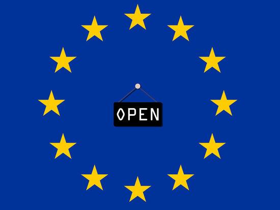 Евросоюз снимет ограничения на въезд с Грузии, но оставит для России, Украины, Казахстана и других стран