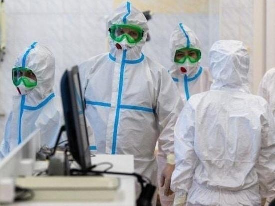 В Ростовской области врачи обследуют почти 10 тысяч человек с подозрением на коронавирус