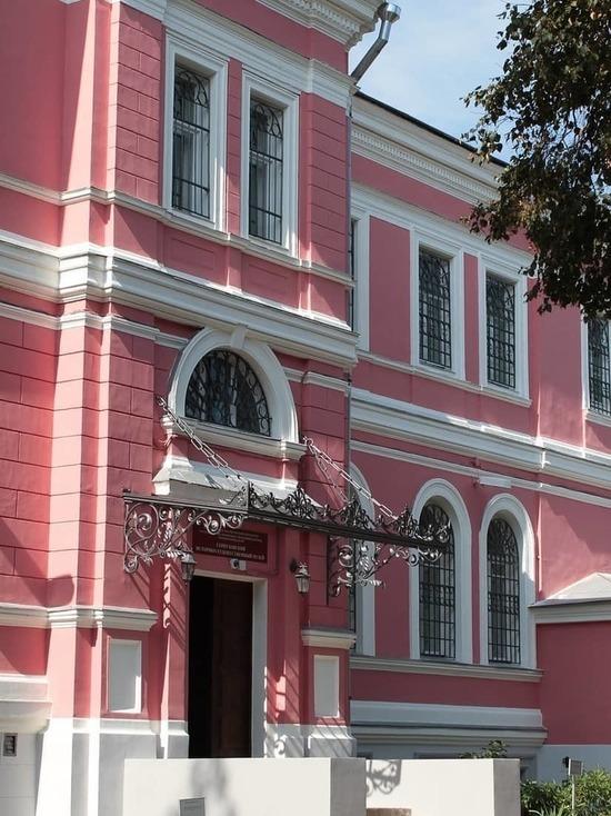 Серпуховский реставратор рассказала о работе над иконой