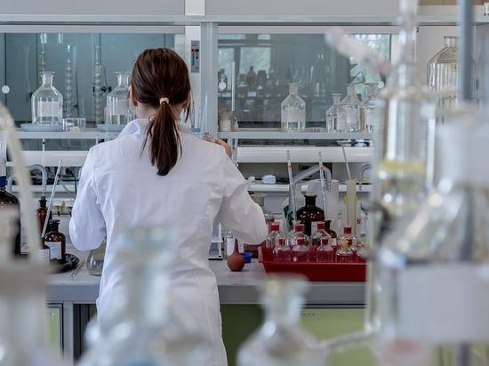Более 100 штаммов коронавируса обнаружено на территории России