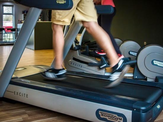 В Приангарье могут открыть спортзалы и фитнес-клубы