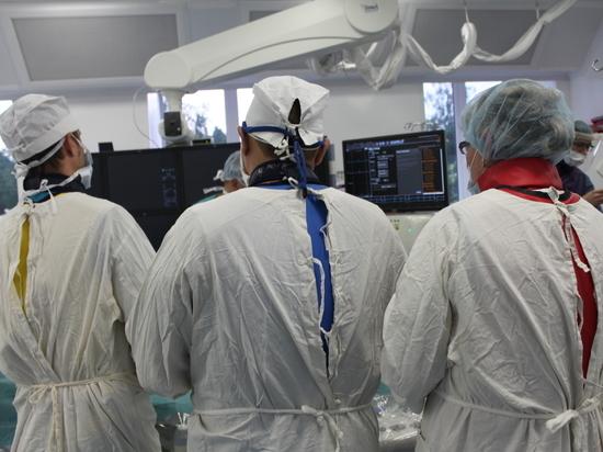 В Башкирии переоборудовали больницу в ковидный госпиталь без подрядных договоров