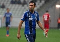 Отличное усиление: ФК «Енисей» близок к подписанию горячего кавказского парня